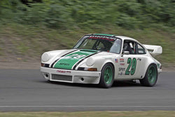 Earl Green - 1973 Porsche 911 in Group 7 at the 2017 SOVREN Pacific Northwest Historicsrun at Pacific Raceways