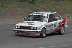 Brian Bercovitz - 1987 BMW 325 in Group 8 at the 2017 SOVREN Pacific Northwest Historicsrun at Pacific Raceways