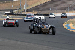 Group 3 in Group 3 -  at the 2016 SVRA Sonoma Historics - Sears Point Raceway