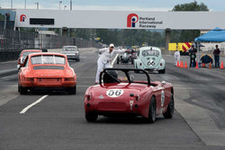 Group 1&3 in Group 1/3  at the 2016 Portland Vintage Racing Festival - Portland International Raceway