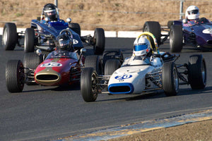 Group 6 -  at the 2016 Charity Challenge - Sonoma Raceway