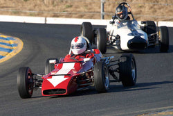 Dan Wardman -  Winkelmann WDF2 in Group 6 -  at the 2016 Charity Challenge - Sonoma Raceway