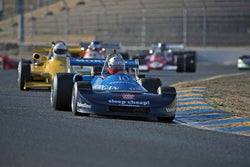 Dalmo de Vasconcelos - 1976 Ralt RT1 in Group 7 -  at the 2016 Charity Challenge - Sonoma Raceway