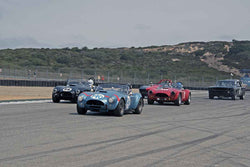 Group 6B  at the 2016 Rolex Monterey Motorsport Reunion - Mazda Raceway Laguna Seca