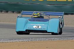 03a in Group 7A  at the 2016 Rolex Monterey Motorsport Reunion - Mazda Raceway Laguna Seca