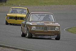 John Murrary - BMW 2002 in Group 2 at the 2017 SOVREN Spring Sprints run at Pacific Raceways