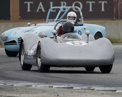 Frank Altamura with 1955 Pupulidy Special in Group 1  at the 2016 CSRG David Love Memorial - Sears Point Raceway