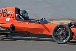 Dennis Ambayec - 1978 Lynx B in Group 4&5 - Small Displacement Sports Racing Cars through 1967 & Formula Junior & Formula Vee open wheel cars at the 2017 CSRG Charity Challenge run at Sonoma Raceway