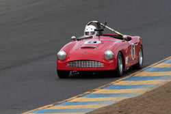 Karl Krause with 1965 Turner MkIII Speciale in Group 3 -  at the 2016 SVRA Sonoma Historics - Sears Point Raceway