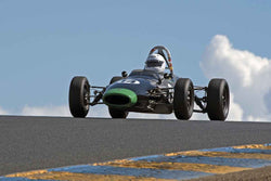 Rob Laroque - 1968 Titan Mark V FF in Group 6 -  at the 2016 Charity Challenge - Sonoma Raceway