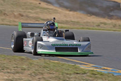Robert Fisher - 1979 March 79BOpen Wheel Cars - greater than 1600cc Twin Cam - Group 8 at the 2017 SVRA Sonoma Historic Motorsports Festivalrun at Sonoma Raceway