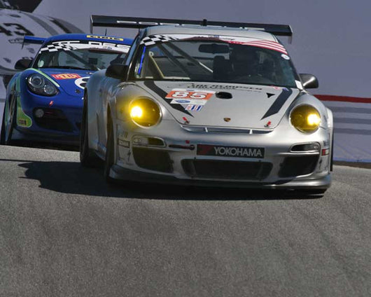 Robert Dalrymple with 2013 Porsche 911 Cup in Group 1 - PCA Sholar-Friedman Cup at the 201