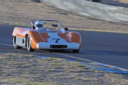 Tomas R. LaCosta - 1965 Forsgrini CSR in Group 4 -  at the 2016 Charity Challenge - Sonoma Raceway
