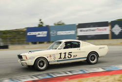 Group 7 at the 2017 HMSA Spring Club Event - Mazda Raceway Laguna Seca