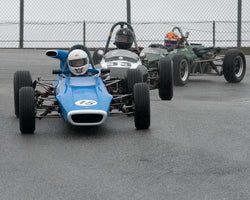 Group 2 in Group 2  at the 2016 HMSA Spring Club Event - Mazda Raceway Laguba Seca