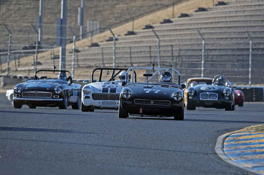Group 2 -  at the 2016 Charity Challenge - Sonoma Raceway