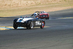 Jean Pierre Molerus - 1954 Nichols Special in 1947-60 Sports Racing & Production Cars - Group 2 at the 2017 SVRA Sonoma Historic Motorsports Festivalrun at Sonoma Raceway