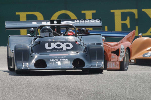 001withDSC in Group 7A  at the 2016 Rolex Monterey Motorsport Reunion - Mazda Raceway Laguna Seca
