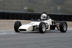 Jay Streets with 1971 Winklemann WDFF3with23 in Group 3 -  at the 2016 HMSA LSR II - Mazda Raceway Laguna Seca