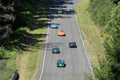 Group 1 in Group 1 - at the 2016 SOVREN Spring Sprints, Pacific Raceway