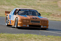 Kenneth Davis - 1985 Roush Mercury Capri in 1982-91 Historic IMSA GTO/SCCA Trans Am Cars and Stock Cars - Group 13 at the 2017 SVRA Sonoma Historic Motorsports Festivalrun at Sonoma Raceway