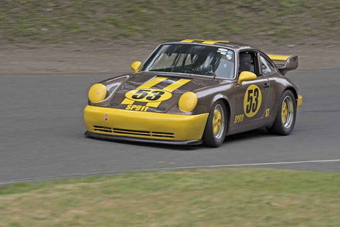 Jim Bushnell - 1979 Porsche 911SC in Group 7 at the 2017 SOVREN Pacific Northwest Historicsrun at Pacific Raceways