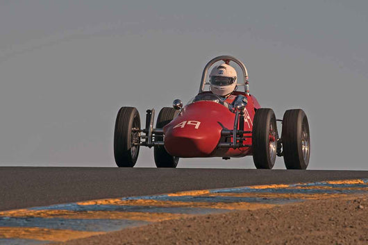 Scott Miller - 1968 Autodynamics Mk 4A FV in Group 5 -  at the 2016 Charity Challenge - Sonoma Raceway