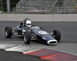 Bob Morrison with 1969 Titan in Group 2 - Open Wheel Prior to 1973 at the 2015 Portland Vintage Racing Festival at Portland International Raceway