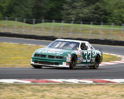 Matt Parent with 1988 Oldsmobile Cytlass in Group 5 - WSC and World Manufactuer's Championship 1960-1972 at the 2015 Portland Vintage Racing Festival at Portland International Raceway