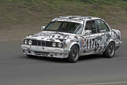 Gordon Winters - 1988 BMW 325i in Group 8 at the 2017 SOVREN Pacific Northwest Historicsrun at Pacific Raceways