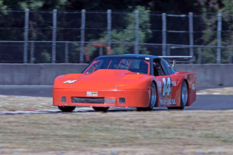 Ken Muth - Nissan 240 SX in Group 10/12 at the 2017 SVRA Portland Vintage Racing Festivalrun at Portland International Raceway