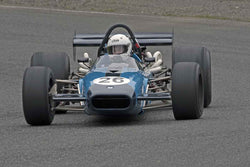 Timothy Osborne - 1968 Crossle 15F in Group 6 at the 2017 SOVREN Spring Sprints run at Pacific Raceways