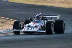 Seb Coppola - 1970 Lola T192 F5000 in Group 7 - F1, F5000, Formula Atlantic & FIA Gp 6&7 at the 2017 CSRG Charity Challenge run at Sonoma Raceway