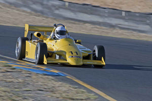 David Rugh - 1982 Ralt RT5 in Group 7 -  at the 2016 Charity Challenge - Sonoma Raceway