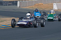 Tim Woelk - 1972 Elden PH10B in Group 6 - Formula Ford