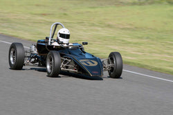 John Allen with 1972 Royale RP16 in Groups 4-5-6 - at the 2016 SOVREN Spring Sprints, Pacific Raceway