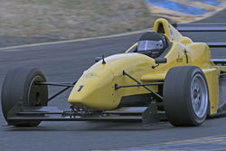 Rick Lee - 2002 Swift F/AOpen Wheel Cars - greater than 1600cc Twin Cam - Group 8 at the 2017 SVRA Sonoma Historic Motorsports Festivalrun at Sonoma Raceway