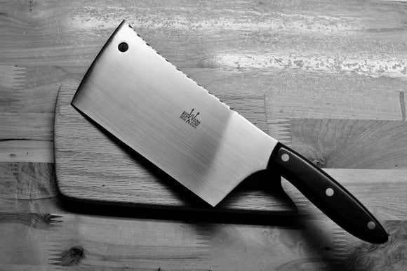 Custom Cleaver