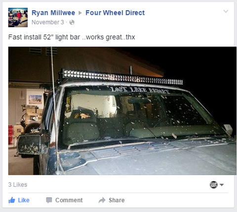 four wheel direct reviews