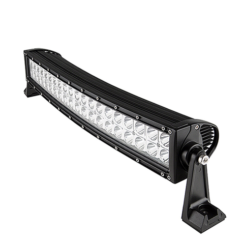 22 Inch Curved LED Light Bar