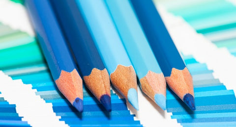 50147972 Understanding The Color Blue on Color By Number