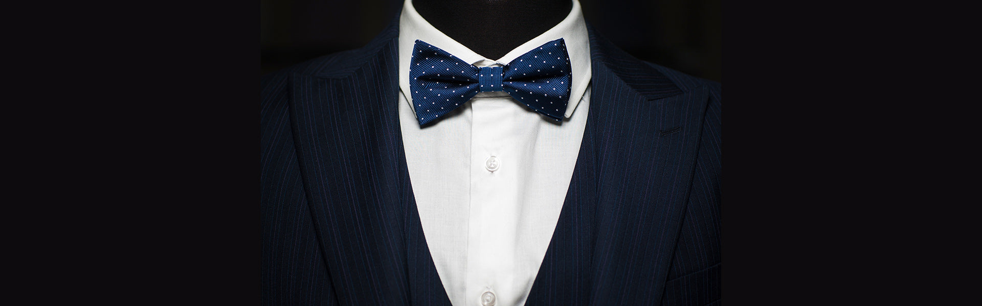 Gifts Are Blue Mens Tie Collection