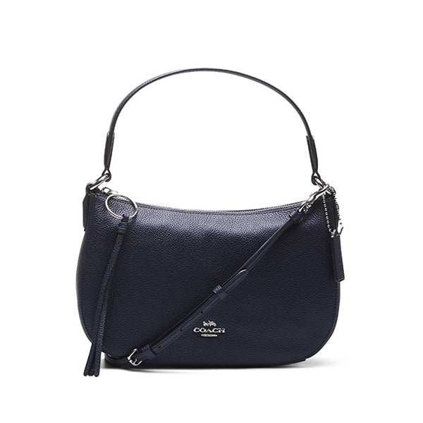 Coach Convertible Handbag and Crossbody Bag
