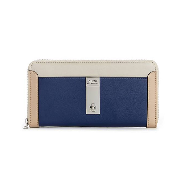 Marvelous Zip-Around Wallet by Guess