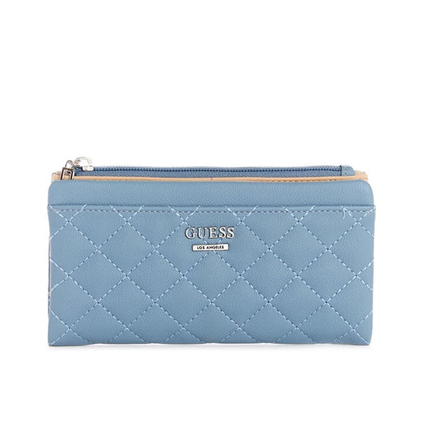 Guess Maxwell Quilted Foldover Wallet, LE757459, Main, all SKUs