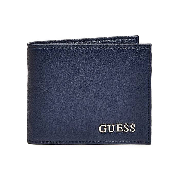 Mens Slim Bi-Fold Wallet