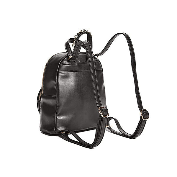 Guess Radiante Backpack, Small, DX19135, Sideview, Black