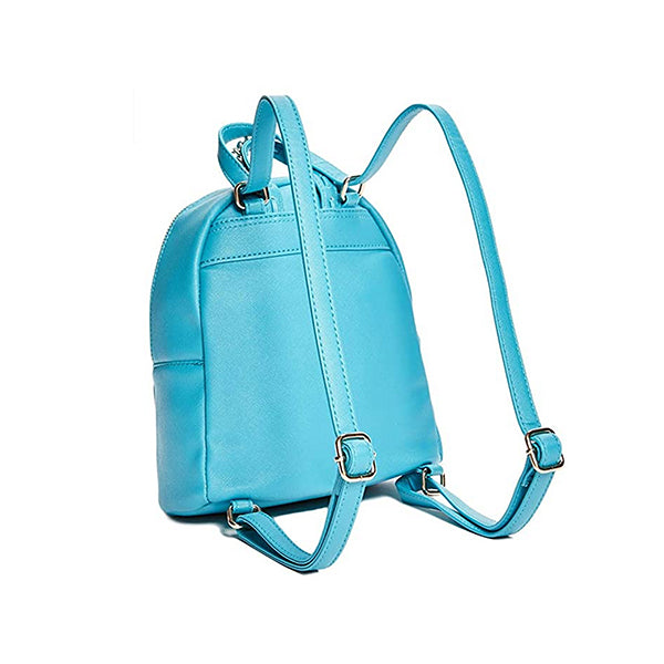 Guess Radiante Backpack, Small, DX19135, Sideview, Blue