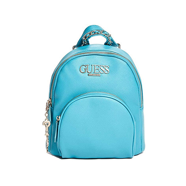 Guess Radiante Backpack, Small, DX19135, Main, Blue