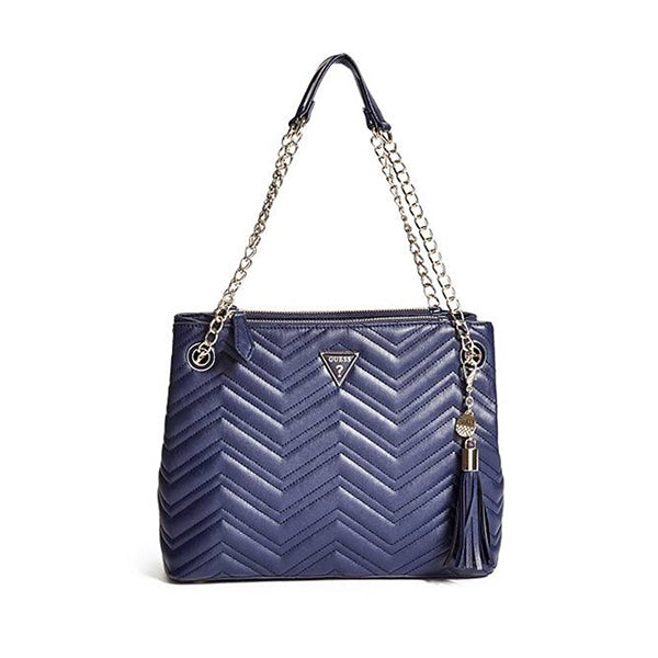 Guess Stella Chain Satchel
